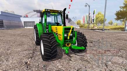 Buhrer 6135A para Farming Simulator 2013
