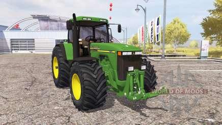 John Deere 8110 para Farming Simulator 2013