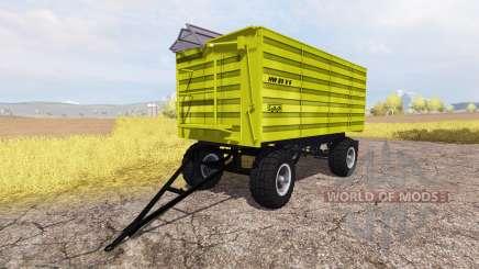 Conow HW 80 v3.0 para Farming Simulator 2013