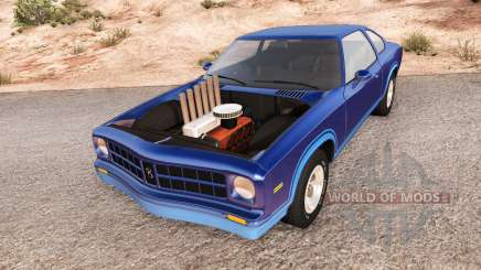 Bruckell Moonhawk Barstow engine v1.0.1 para BeamNG Drive