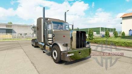 Peterbilt 389 v1.11 para Euro Truck Simulator 2
