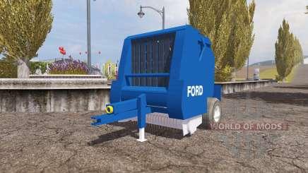 Ford 551 para Farming Simulator 2013