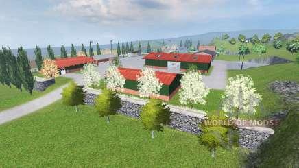 Neuland para Farming Simulator 2013