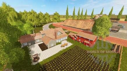 Gorshkov v0.1.1 para Farming Simulator 2017