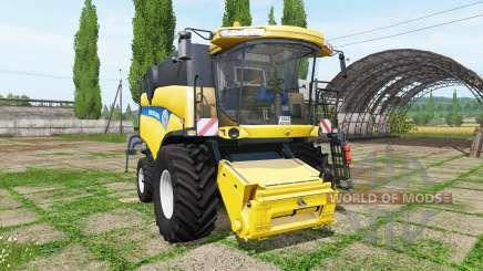 New Holland CX8090 para Farming Simulator 2017