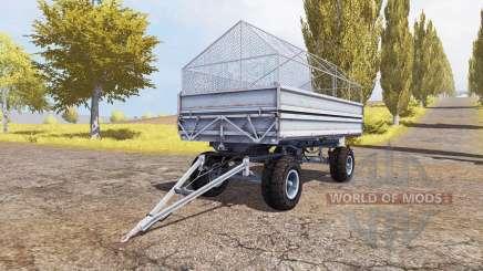 Fortschritt HW 80 v3.0 para Farming Simulator 2013