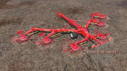 Krone Swadro 2000 v1.1 para Farming Simulator 2015