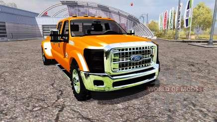 Ford F-450 para Farming Simulator 2013