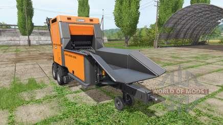 Noremat Valormax A72-150 para Farming Simulator 2017