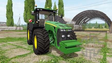 John Deere 8295R para Farming Simulator 2017