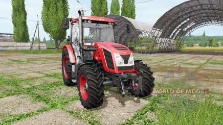Zetor Proxima 120 para Farming Simulator 2017