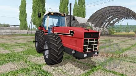 International Harvester 3588 1981 para Farming Simulator 2017