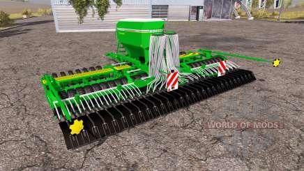 HORSCH Pronto 9 DC para Farming Simulator 2013