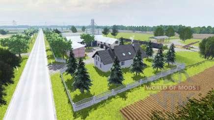 West para Farming Simulator 2013