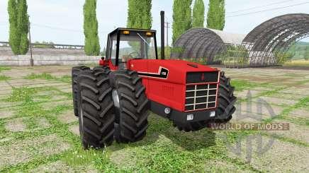 International Harvester 4788 para Farming Simulator 2017