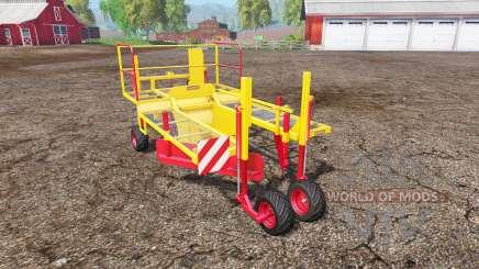 Damcon PL-75 para Farming Simulator 2015