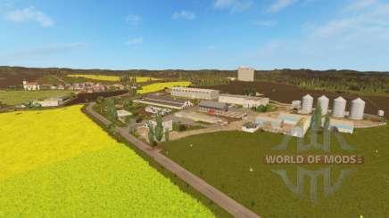 Agro Moravany v2.1 para Farming Simulator 2017