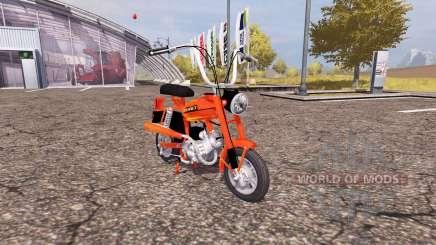 Romet Pony 50-M-2 v2.0 para Farming Simulator 2013