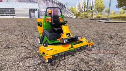AMAZONE Profihopper para Farming Simulator 2013