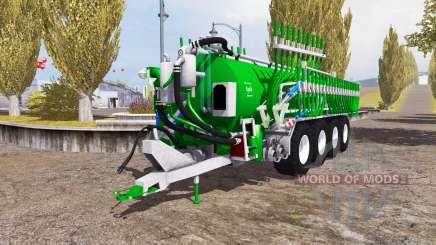 Kotte Garant Profi VQ 32000 v1.1 para Farming Simulator 2013