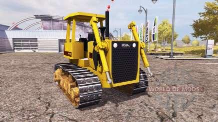 Fiat-Allis FD 14 E para Farming Simulator 2013