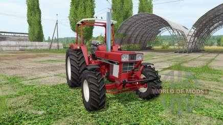 IHC 744 v1.2 para Farming Simulator 2017