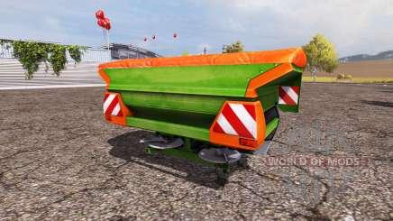 AMAZONE ZA-M 1501 seeder para Farming Simulator 2013