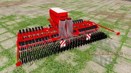 HORSCH Pronto 9 DC para Farming Simulator 2017