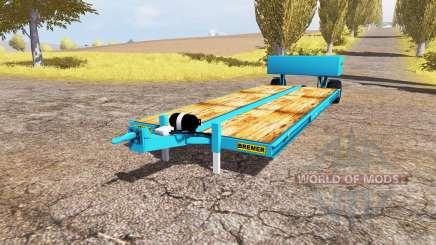 Bremer TP para Farming Simulator 2013
