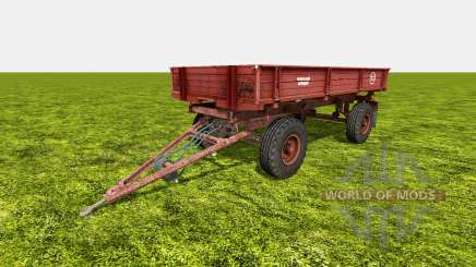 PTS v2.0 para Farming Simulator 2013