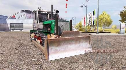 T 150 para Farming Simulator 2013