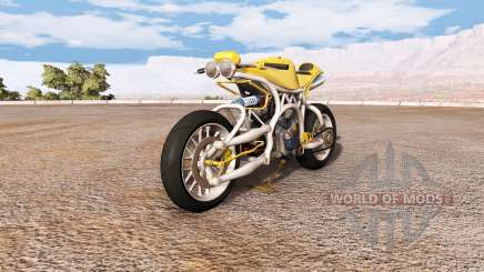 El deporte de la bicicleta de v0.8 para BeamNG Drive