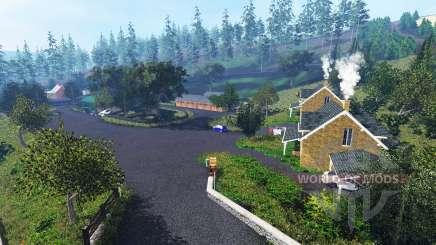 British farm para Farming Simulator 2015