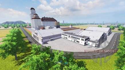Wittenberger agrar para Farming Simulator 2013