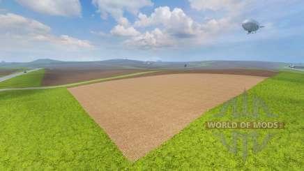Sweet home v2.0 para Farming Simulator 2013