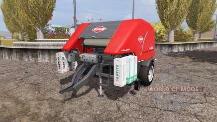 Kuhn i-BIO para Farming Simulator 2013