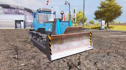 T 150-09 para Farming Simulator 2013