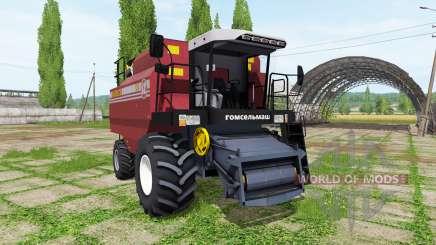 Palesse GS12 v1.2 para Farming Simulator 2017