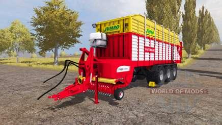 POTTINGER Jumbo 10000 Powermatic para Farming Simulator 2013