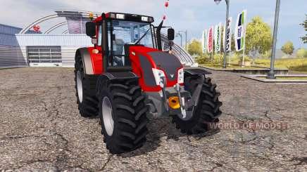 Valtra N163 v2.2 para Farming Simulator 2013