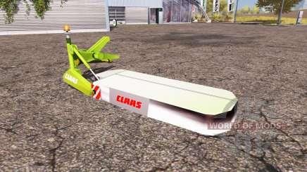 CLAAS Disco para Farming Simulator 2013