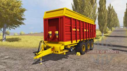 Schuitemaker Rapide 3000 v1.3 para Farming Simulator 2013