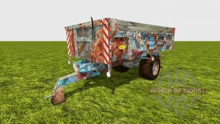 STS Opava MV2-027 para Farming Simulator 2013