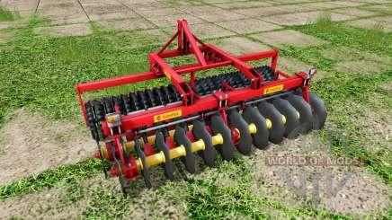 Brix TwinnPack para Farming Simulator 2017
