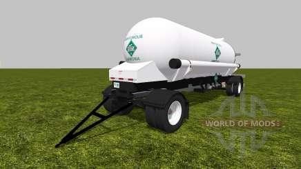 Tank manure para Farming Simulator 2013