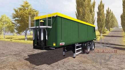 Kroger Agroliner SMK 34 para Farming Simulator 2013