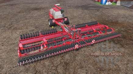 HORSCH Pronto 15 SW v1.2 para Farming Simulator 2015
