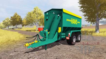Hawe ULW 2500 T v3.1 para Farming Simulator 2013