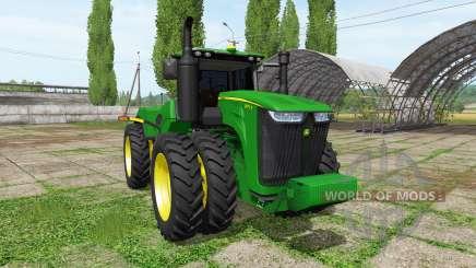 John Deere 9470R para Farming Simulator 2017