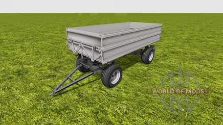 Fortschritt HW 80 para Farming Simulator 2013